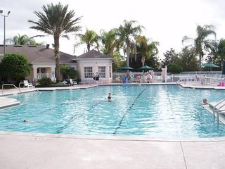 Windsor Palms house photo - Huge Heated Community Pool