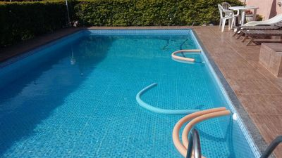 Excellent home in Araruama pool and soccer field