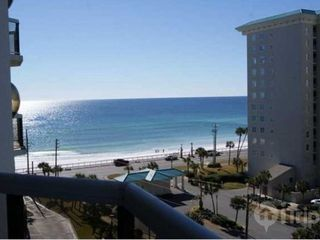Surfside Resort condo photo - Destin Surfside Resort #610 View