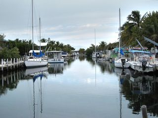 Islamorada/Tavernier Rental - Canal to Bay