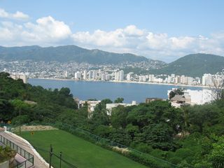 Acapulco villa photo - .
