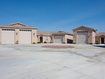 Lake Havasu City villa rental