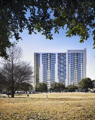 Austin apartment photo - Republic Square Park