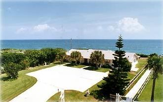 Melbourne Beach apartment rental - Right on the ocean at Turtle Run