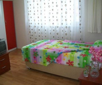 Seafront Holiday Apartment with Kitchen in Unye, Ordu