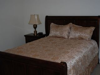 Gettysburg condo photo - Bedroom 1, Queen