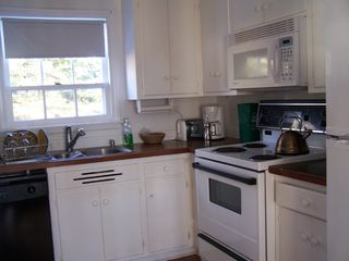 Baddeck house photo - Kitchen