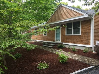 Fantastic beach home! Central AC!  updated!