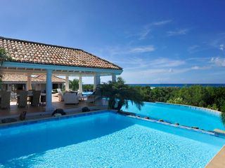 Terres Basses villa photo
