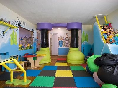 THE DISNEY THEME HOME - Where the Kids Want to Stay!