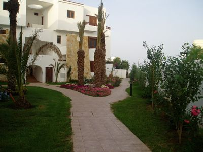 Tetouan apartment rental - Ylara beach complex