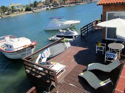 House on Canal - Warhead - Cabo Frio