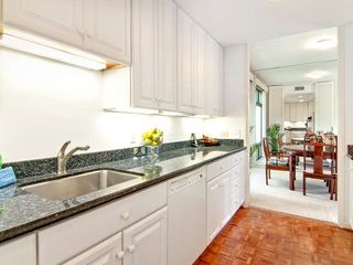 Kahala condo photo - Full Kitchen Ready to Cook and Eat