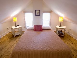 Lewes Delaware 2nd Floor Bedroom - Lewes cottage vacation rental photo