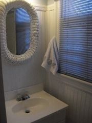 Bathroom - Wildwood condo vacation rental photo