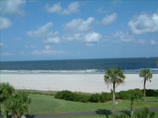 Amelia Island condo photo - Our beautiful beach