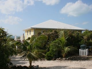 Great Guana Cay cottage photo - Driveway