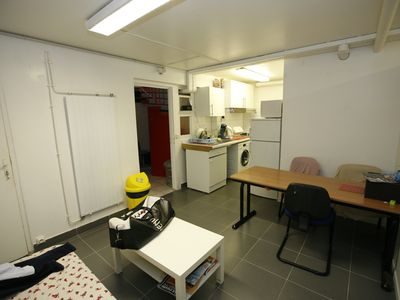 Holiday house, 70 square meters , Charonne, France