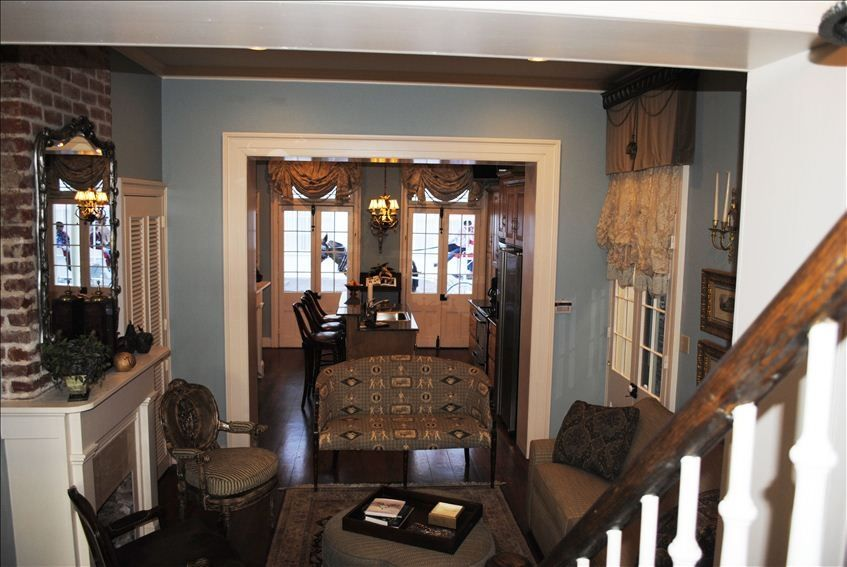 Luxury Vacation Rental Homes New Orleans
