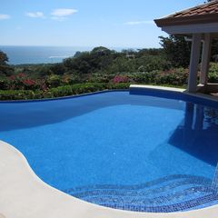 Nosara house photo - Pool and Gazebo