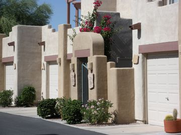 Old Town Scottsdale condo rental - Casual Southwest Condo in Old Town Scottsdale.