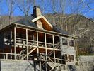 Lake Lure House Rental Picture