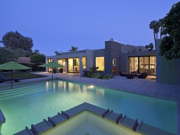 Indian Wells house rental - Gorgeous and Stylish Upscale Indians Wells Vacation Home