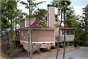 Gatlinburg house rental - Exterior