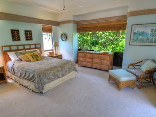 Poipu house photo - Queen Bedroom (2nd view)