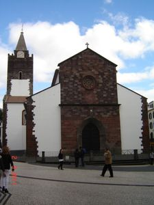 Funchal apartment rental - Cathedral