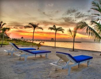 Ambergris Caye CONDO Rental Picture