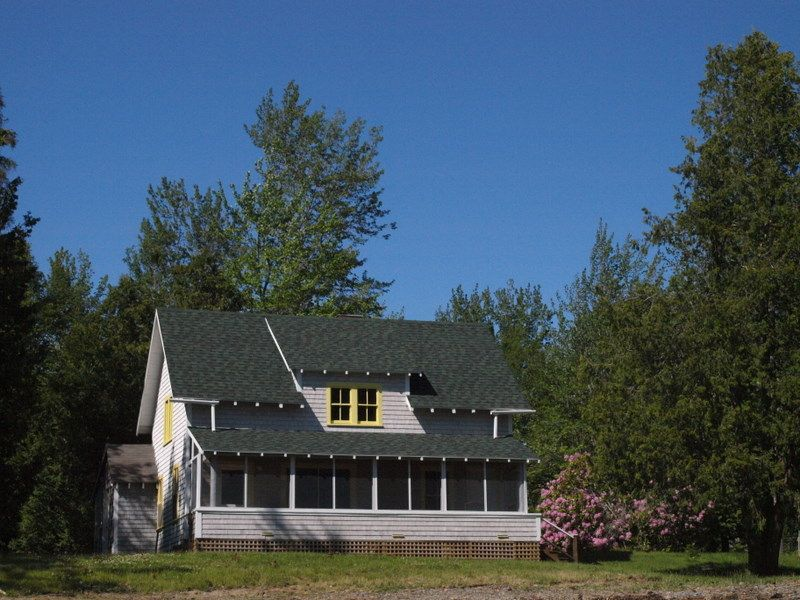 A Genuine 1800 Maine Shore Summer Cottage A Perfect 394141