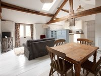 Beautiful 1 Double Bedroom Hayloft Conversion