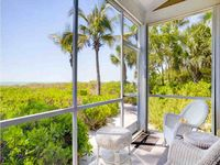 Gulf Front 4 BR / 3 BA  in Captiva, Sleeps 10, Amazing Gulf Views !