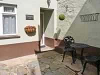 FISHERMANS LOFT, character holiday cottage in Mevagissey, Ref 24832