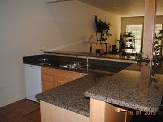 Branson villa photo - Lower level Great Room Wet Bar with Small Fridge