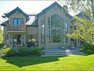 Located in the Lane Ranch Development - Sun Valley house vacation rental photo