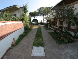 Reggio Calabria City villa photo - entrance