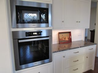 Provincetown estate photo - New Miele Appliances