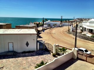 Puerto Penasco house photo - Street View gate entry to Serenity.