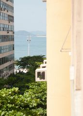Ipanema apartment photo - Partial view