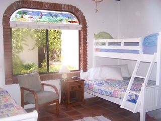 Las Gaviotas house photo - Second bedroom