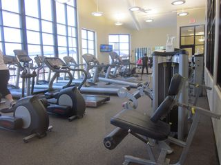 Galena house photo - New Fitness Complex at Galena Territory Owners Club - great hours!