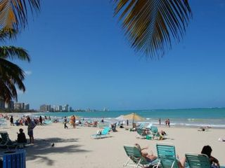 Isla Verde condo photo - Isla Verde Beach- Walking distance