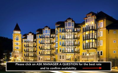 The Ritz Carlton Club Vail - ** Highest Reviewed Owner ** 3BR Villa Availability