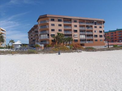 Indian Shores condo rental - Beach Getaway Indian Shores , FL