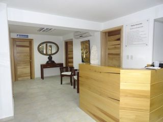 Juan Dolio apartment photo - Reception Area