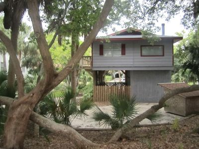 Property is Surrounded by Mature, Tropical Landscaping!