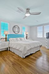 Rosemary Beach house photo - MAIN--N One of 5 King Master Suites (w/In-suite Baths)