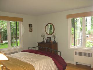 Woodstock house photo - Queen Guest Bedroom